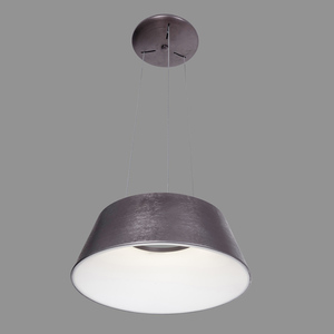 Bronze Lunga LED Pendelleuchte small 1