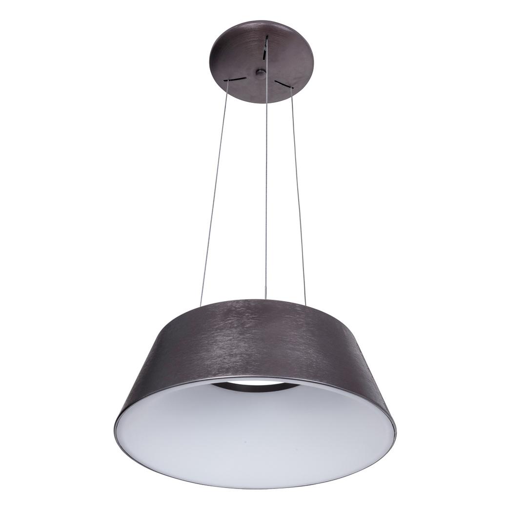 Bronze Lunga LED Pendelleuchte