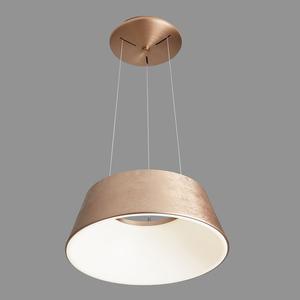 Moderne Pendelleuchte Lunga LED small 1