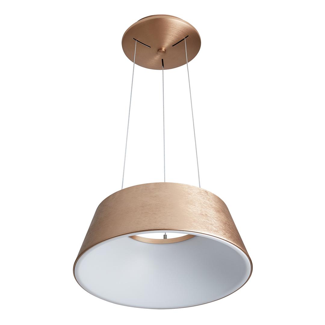 Moderne Pendelleuchte Lunga LED