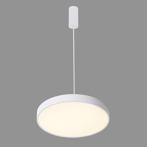 Moderne Orbital LED Hängelampe small 2