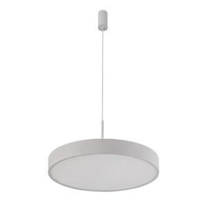 Moderne Orbital LED Hängelampe small 0