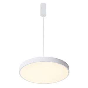 Moderne Orbital LED Hängelampe small 3
