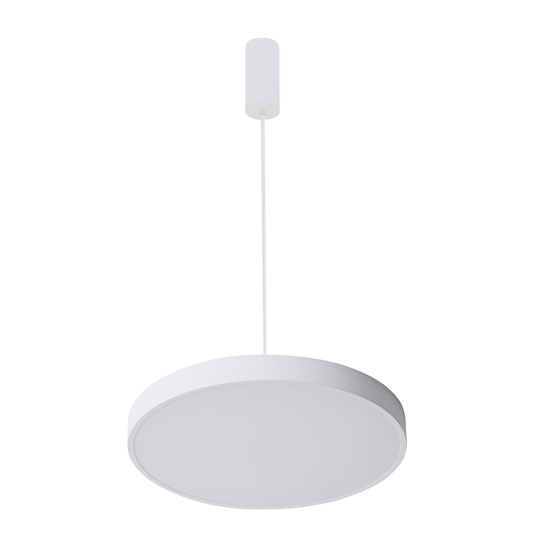 Moderne Orbital LED Hängelampe