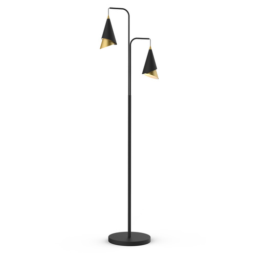 Moderne Raalto LED Stehlampe