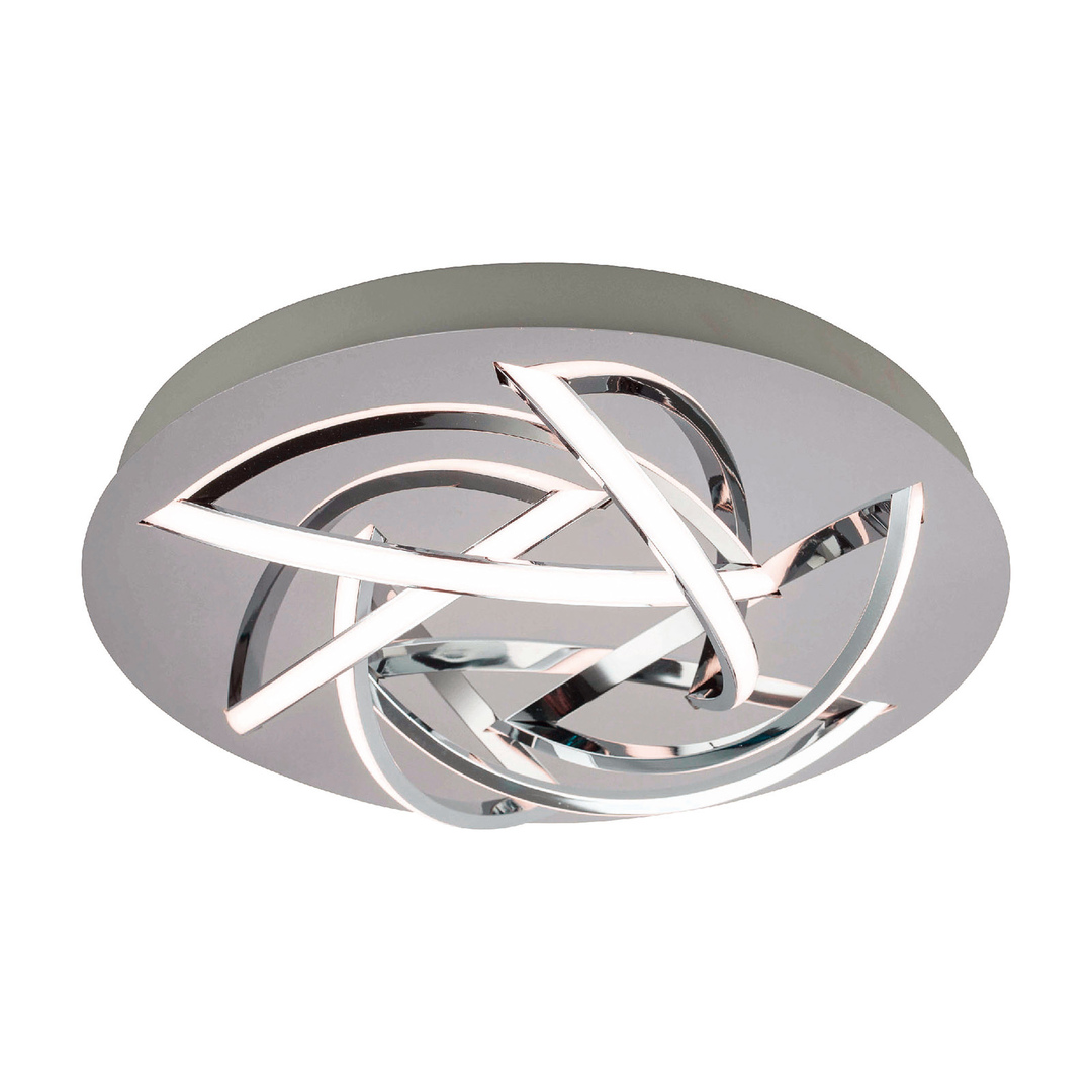 Moderne Agaton LED Deckenleuchte