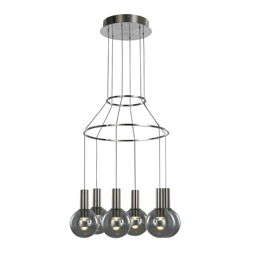 Moderne Hängelampe Aria LED