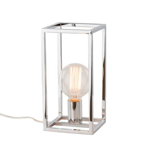 Schreibtischlampe Sigalo E27