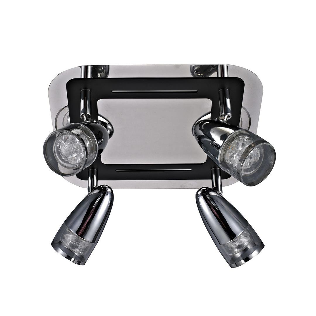 Moderner Albane LED-Strahler