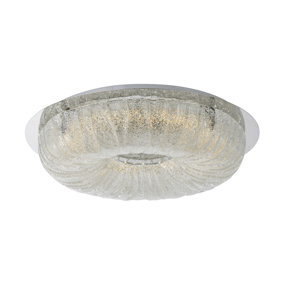 Moderne Mercer LED Deckenleuchte
