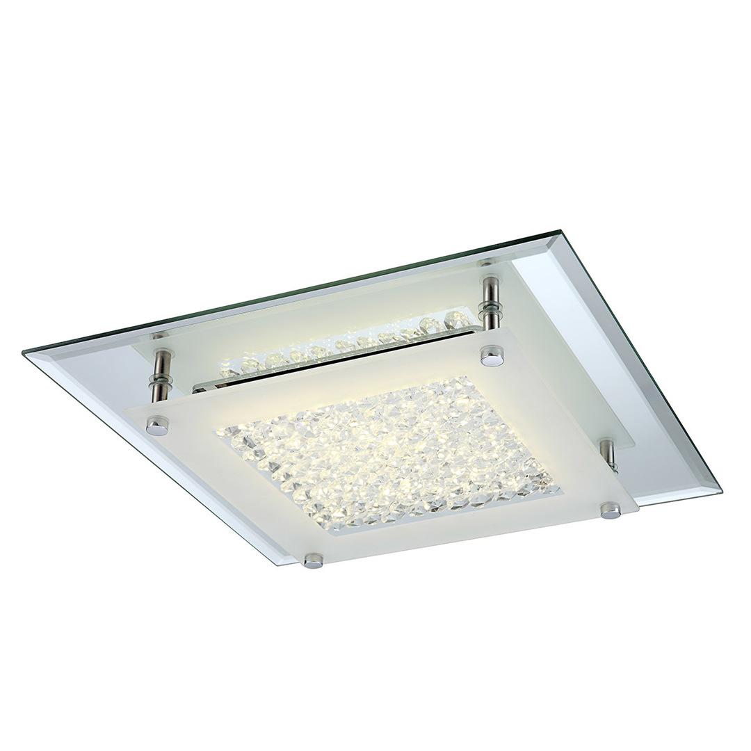 Klassische Vestire LED Deckenleuchte