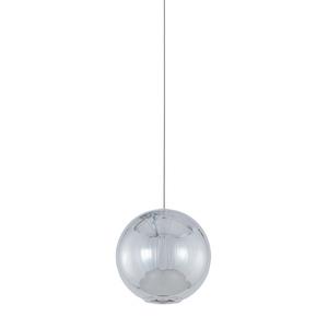 Moderne Neutronen-LED-Pendelleuchte small 0