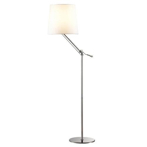 Moderne Stehlampe Otelio E27