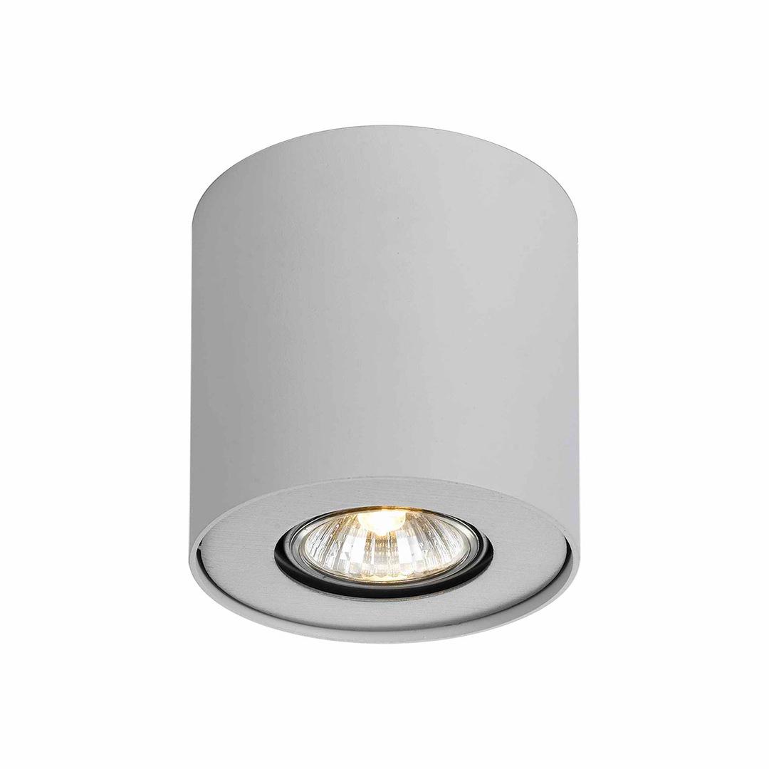 Tamzo LED weiße Oberflächenlampe