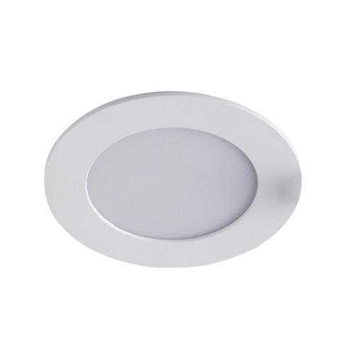 Weiße Vanity LED Einbauleuchte
