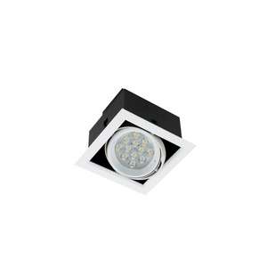 Moderne Vernelle LED-Einbauleuchte small 1