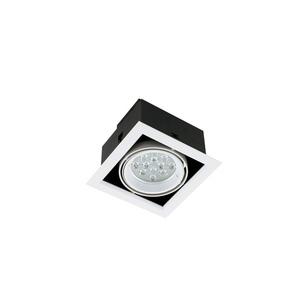 Moderne Vernelle LED-Einbauleuchte small 3