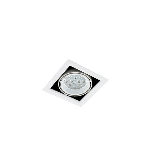 Moderne Vernelle LED-Einbauleuchte