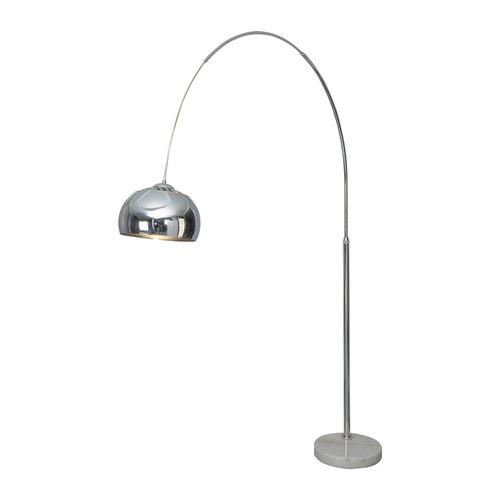 Moderne Stehlampe Piegano E14
