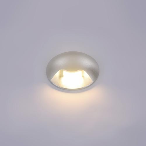 Moderne Außenwandleuchte Basilio LED
