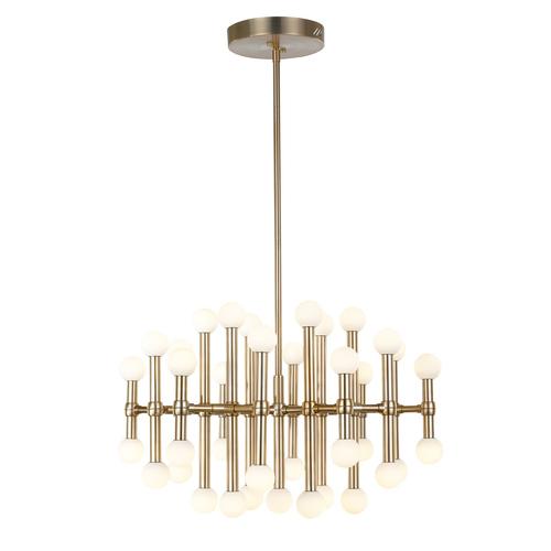 Moderne Giovanna LED Hängelampe