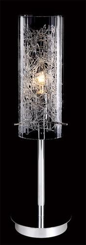 Die moderne Schreibtischlampe Ibiza E14