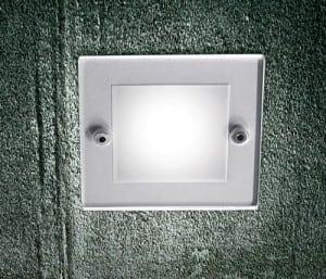 Deckenleuchte Itre Faretti SD 101 Bianco 12V 50W GU5,3 small 0