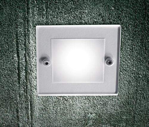 Deckenleuchte Itre Faretti SD 101 Bianco 12V 50W GU5,3