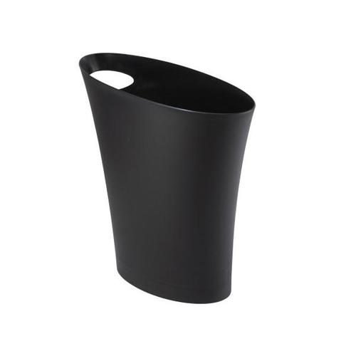UMBRA SKINNY Abfallbehälter - schwarz