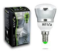 Energiesparlampe POLUX R50 FS 7W E14 2700K