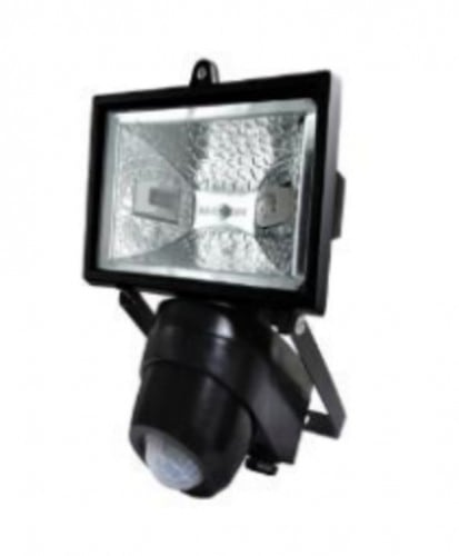 Halogenstrahler POLUX HP118BSR360 mit 360 ° Sensor