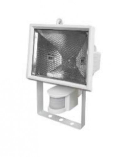 POLUX PH118WSR Halogenprojektor mit weißem Sensor