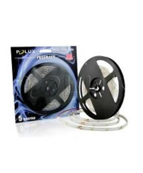 Polux LED Streifen 5m 8 W kaltweiß IP20