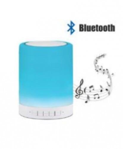 Polve Lampe RGB Lustiges Bluetooth