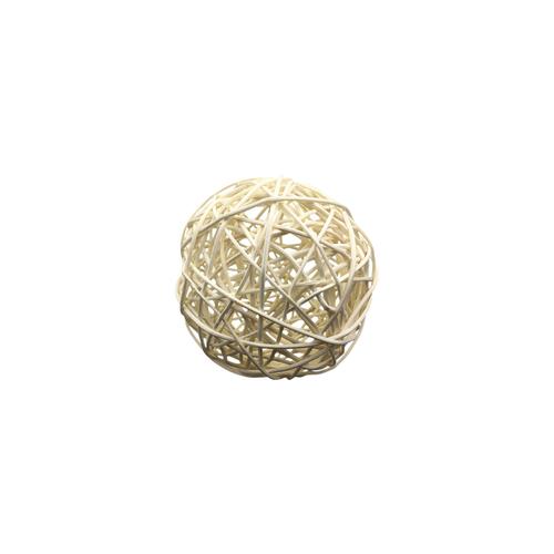Rattan Balls 10 Stück Led 2 * Aa