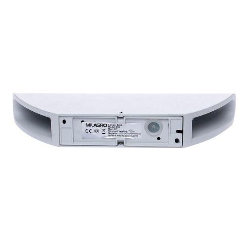 Backsteinfassade weiß 6 W LED IP44