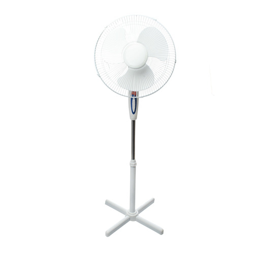 Eko Light 16 '' Weißer Standventilator
