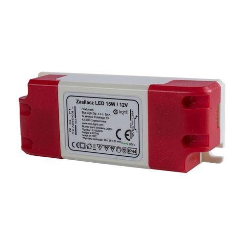 15W Ip44 IP44 LED-Netzteil