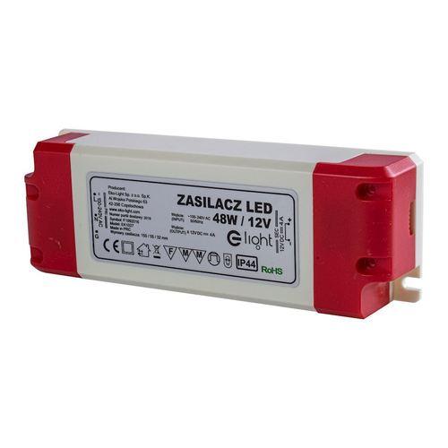 48W Ip44 IP44 LED-Netzteil