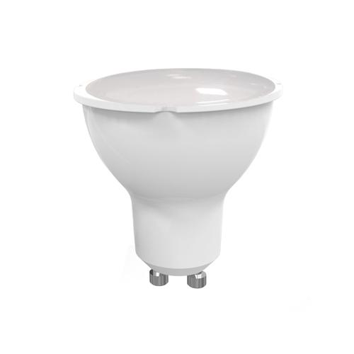 5W Gu10 LED-Lampe. Farbe: Warm