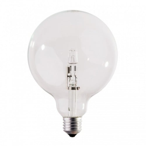 Halogen Dekorationslampe eco 12,5 cm 28 W