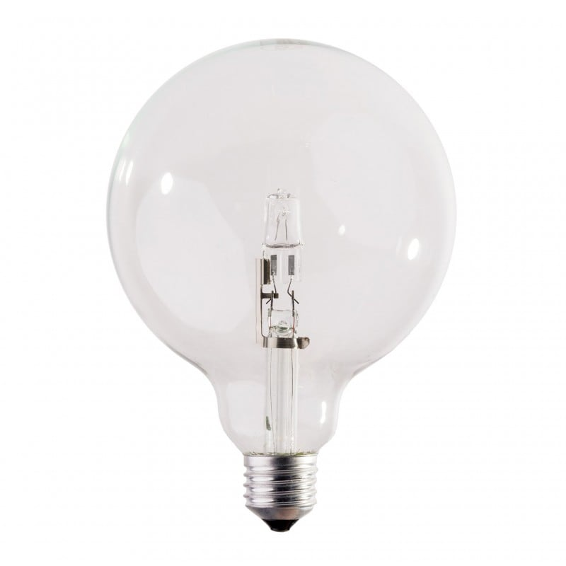 Halogen Dekorationslampe eco 12,5 cm 28 W