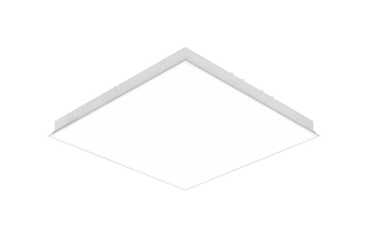 Modernes LED-Panel COMPACT EVO P 2950lm 24W