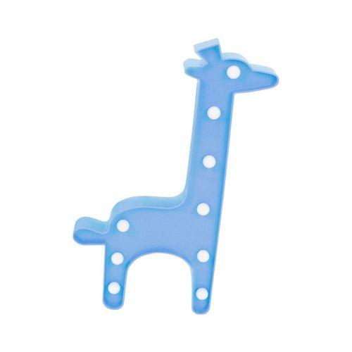 Kunststoff Led Giraffe
