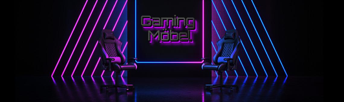 Gaming-Möbel - Lunares
